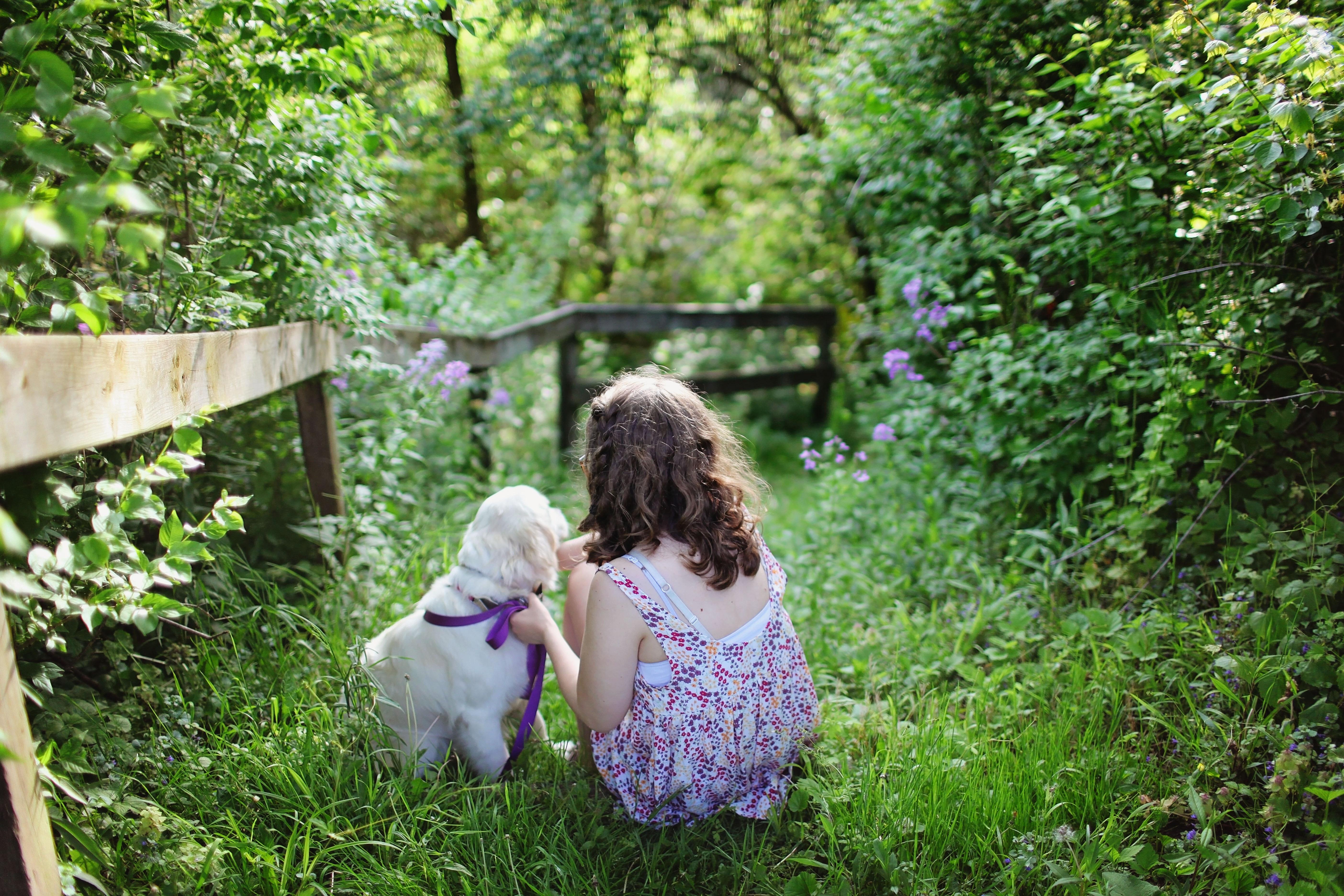 5 pozitivnih posledic odraščanja s psom