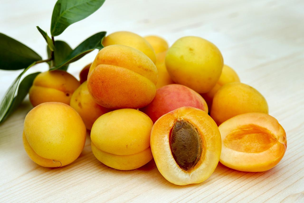 Koščičasto sadje - da ali ne?