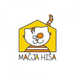 Zavetišče Mačja Hiša