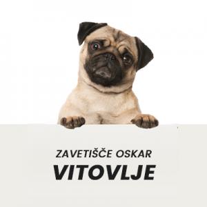 Zavetišče Oskar Vitovlje
