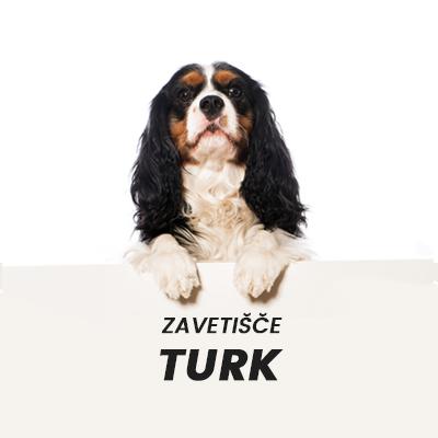Zavetišče za živali Turk