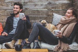 9 pozitivnih učinkov psov na zdravje ljudi