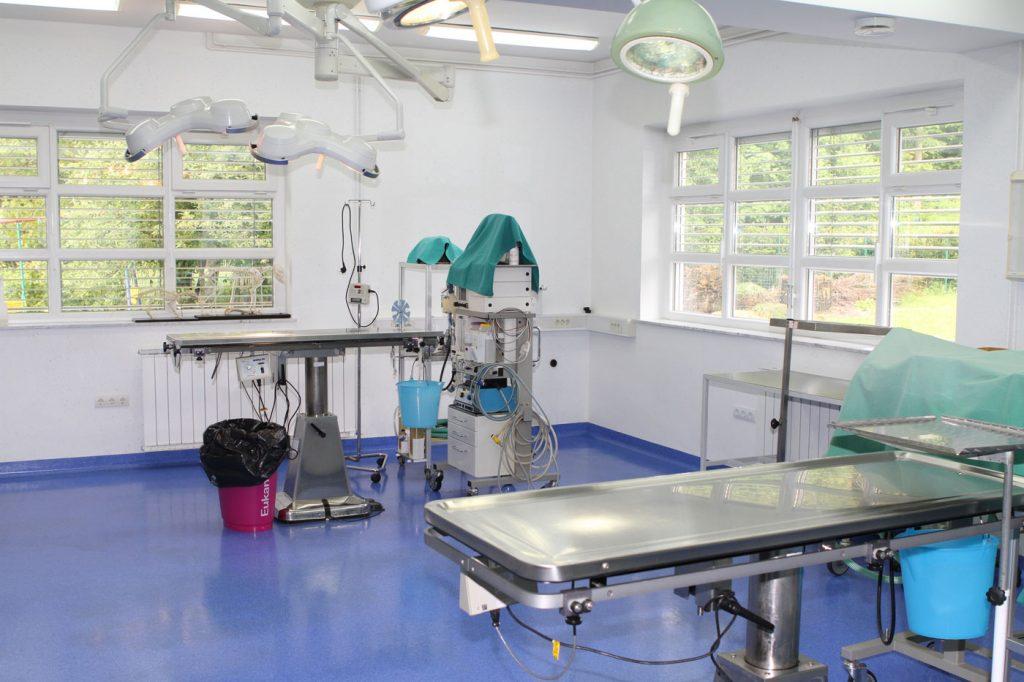 Veterinarska bolnišnica Toplica