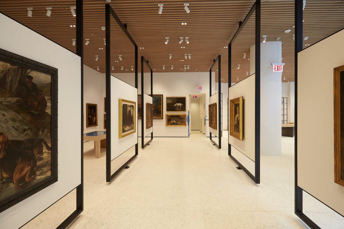 Naslednji mesec se v New Yorku odpre Muzej psov