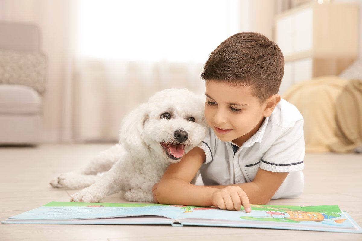 Vpliv psa na razvoj otroka