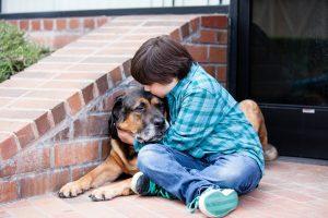 Zakaj imajo psi krajše življenje kot ljudje? – Odgovor 6-letnika