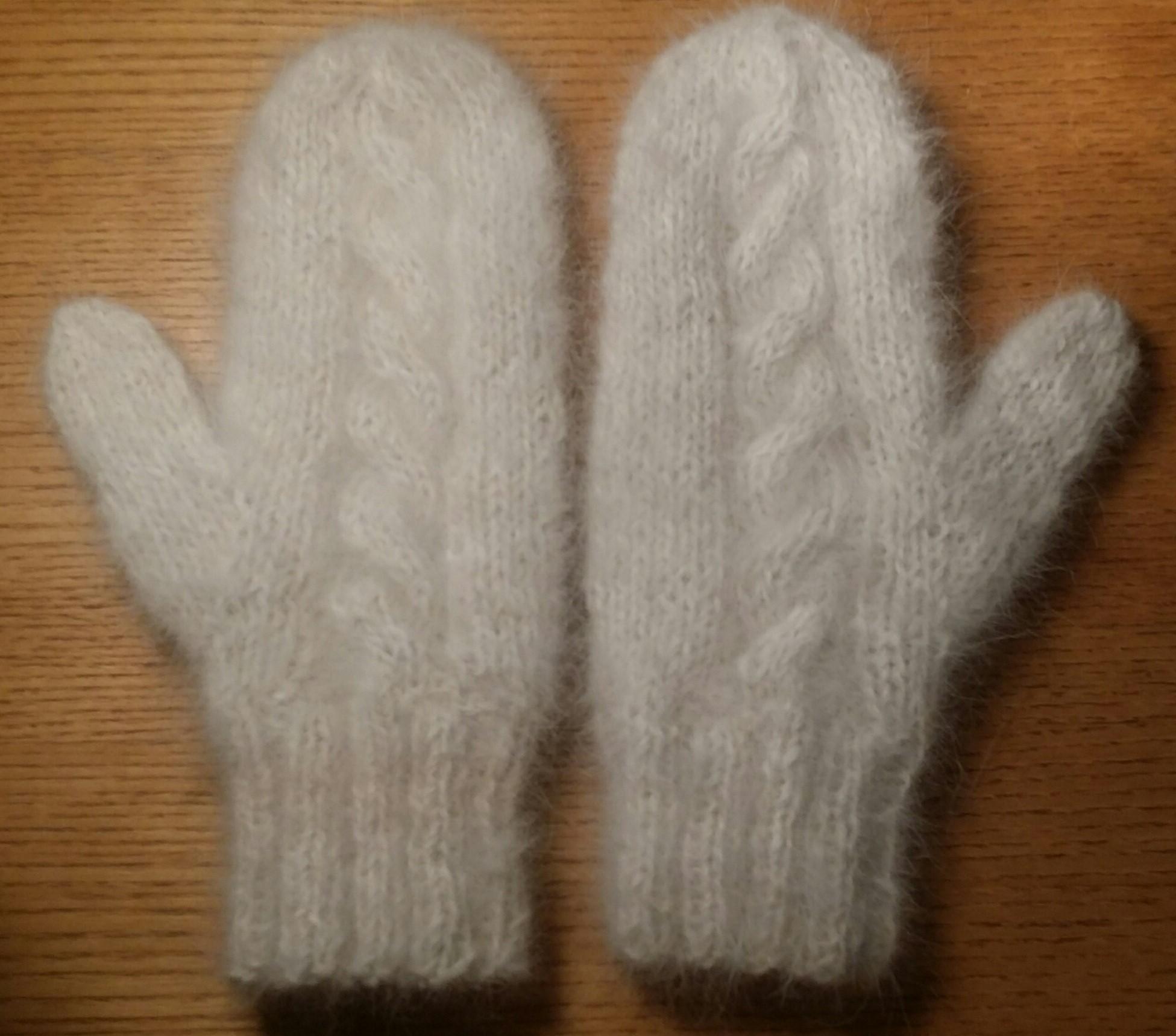 Kape, traki, rokavice - iz pasje ali mačje dlake