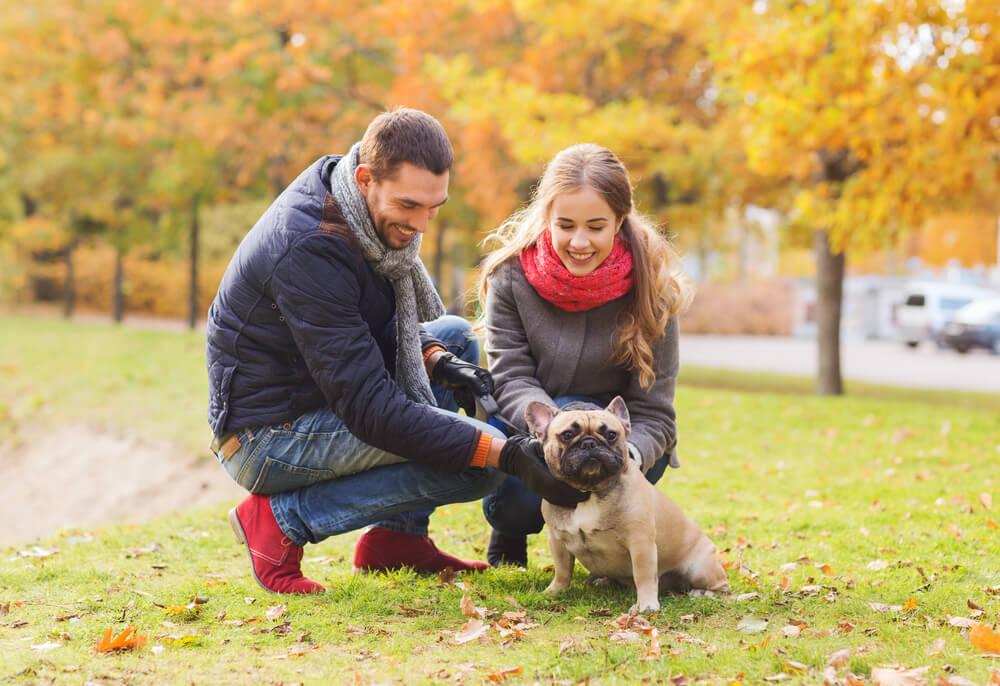 Ljudje pri izbiri partnerja močno cenijo mnenje svojega psa