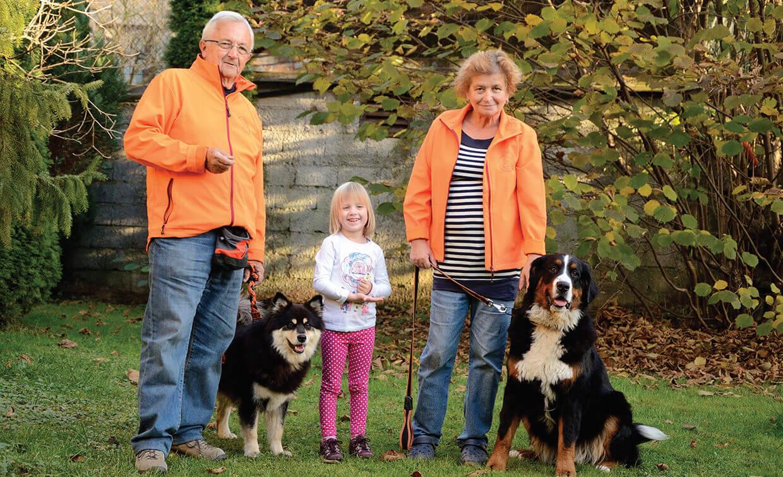 Tone Hočevar: ''Prav zares mi ni jasno, kako bi se proti virusu borili, če ne bi imeli psov''